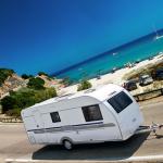 rent a caravan
